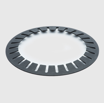 Slotted Ball Bearings